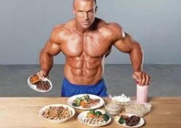 20条饮食规则,帮助你打造好体态
