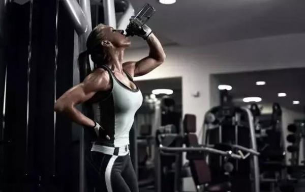 增肌塑型需要健身,也需要这玩意儿!