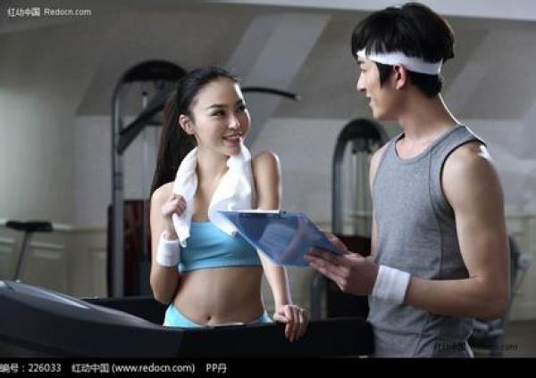 你需要了解的50个健身知识(4)