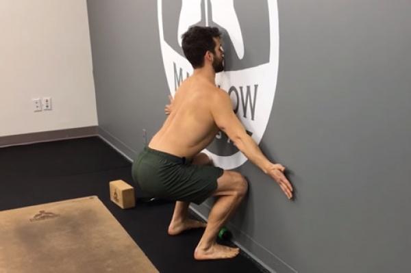 练习面壁蹲墙功有什么用
