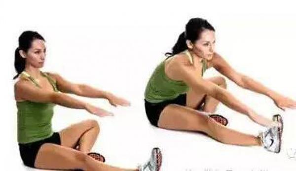 背部肌肉如何拉伸和练习
