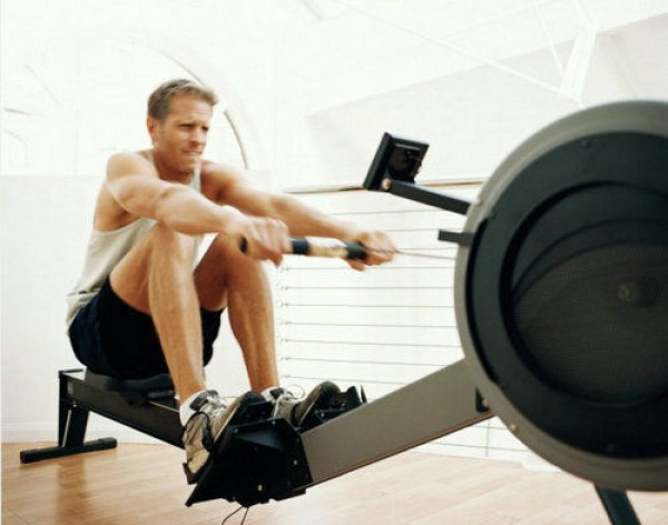 减脂塑身 找对适合你的健身器很重要