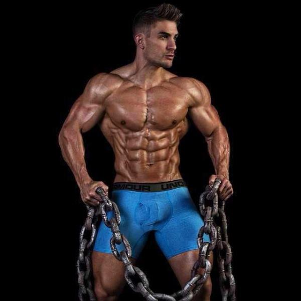你想增加肌肉块头还是雕塑肌肉线条?
