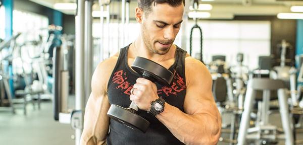 【增肌】排骨男变身肌肉男的7个方法