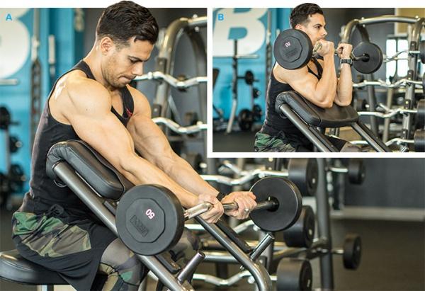 减脂是个体力活,增肌是个技术活!