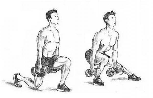 分享一份高效全面的健身计划