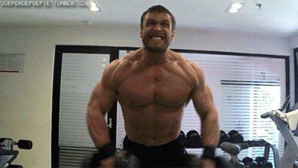 初学者,进行肌力训练要不要做到力竭?