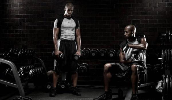 健身房健身计划之--初级健身步骤