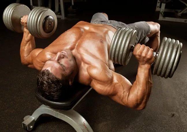 想要胸肌陆续提高?可以试试这几种方式