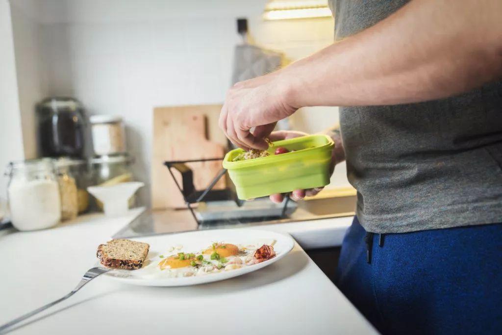 正确的选择食物,健康的去养生! 减肥塑形 第2张