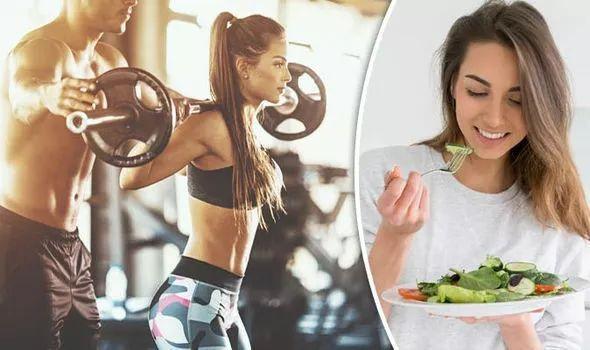 正确的选择食物,健康的去养生! 减肥塑形 第4张