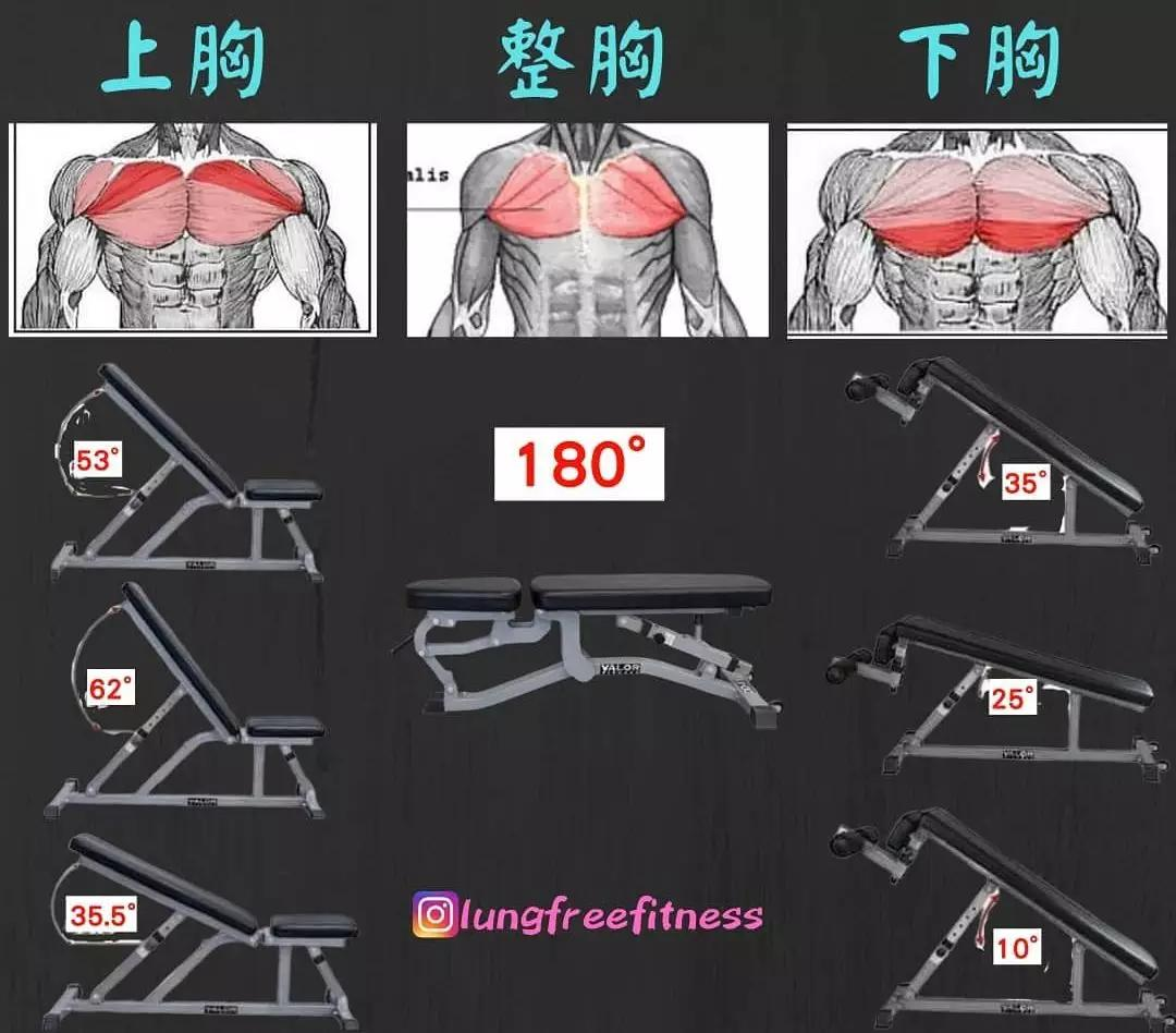 健身最常见的知识点,你须要收藏一下!
