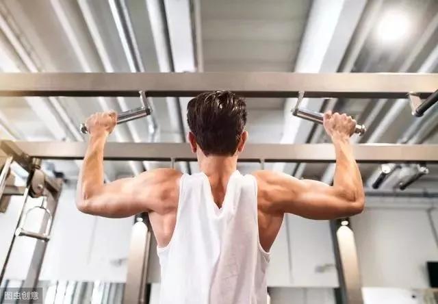 背部演习热身怎么做?4个设施举荐!